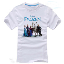 Fashion Top Kids Short Sleeve Wholesale Cotton T-shirt for Boy