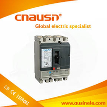 SM1-250 electrical products 3p 250a moulded case circuit breaker with CE certificate