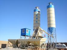 China respectable manufacturer cheap 35m3/h concrete mixing plant