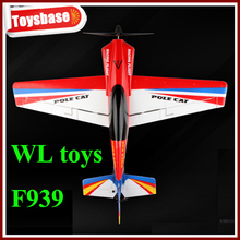 WL toys F939 FMS FPV EPP Kits EPO EPS Ready to Fly Giant Scale rc toy jet airplane