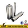segmented diamond tip core drill bit for wet drilling concrete