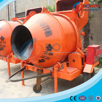 World best selling products 3 yard concrete mixer for sale