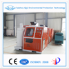 QY-400B 80-120kg/h dry type small footprint Scrap Copper Wire Separator Machine for sale