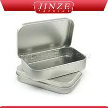 Worth Buying Fashion Designer Wholesale Plain Tin Lunch Box