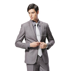 latest coat pant suits style slim fit stylish new design men suit cheap
