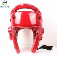 Alibaba express High Durability martial arts Head Protector,Boxing Training Helmet