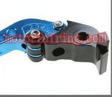 Motorcycle brakes levers for YAMAHA motorcycle clutch lever/YZF R6 05-09 Clutch and brake levers