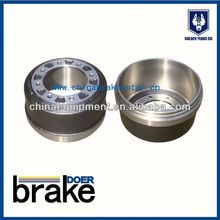 Used for Heavy Trucks Trailers brake drum cover