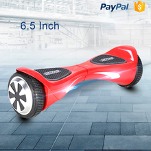 2016 electronic original motor powerboard hover board Scooter, New arrival Balance Self Electric hover board Scooter/^