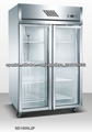 1000 Litros restaurante congelador