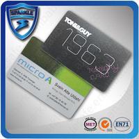Professional rfid 125khz smart card maker for special offer