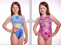Wholesale!Children Sexy One Piece Bikini Swimwear