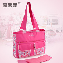 Comfortable And Permeability Leather Mummy Bag