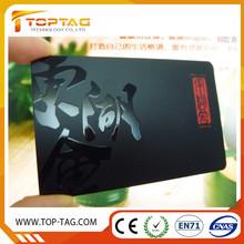 RFID tk4100 125khz 13.56mhz satellite receiver smart card