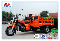 chinese popular new style200/250/300cc bulk goods cargo large tricycle