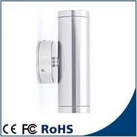 LY1003A, top quality, up/down wall pillar spot light, outdoor wall lights led 30w