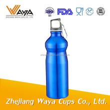 Best selling items aluminum drinking water bottle