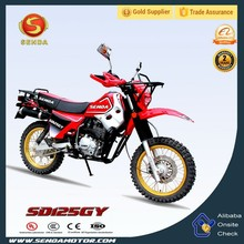 China Apollo ORION Gas Mini Bike 125cc Adult Bike HyperBiz SD125GY-B