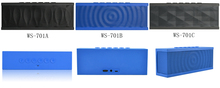 High quality Portable Bluetooth Speaker s10 + Siri Microphone / Amazon.com top 3