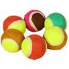 3pcs tennis ball pet tennis ball dog ball