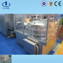 Small liquid Injection of Vial Production Line