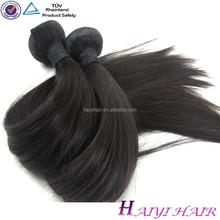wholesale price aliexpress 100% human black women hair weaves hair