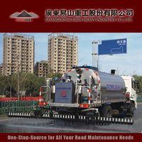 8000L Intelligent Tar driveway Sprayer Distributing Machine HZJ5162GLQ