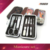 Hot selling manicure set in fashion cases