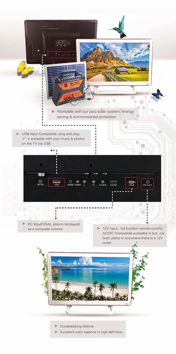 Хорошая цена с 12 Вт низкая потребляемая мощность ac/dc адаптер питания для жк-телевизор солнечной