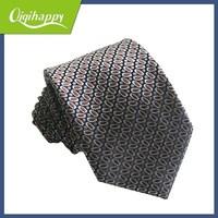 Classic formal type handmade in shengzhou neckties sizes
