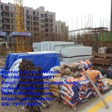 Fiber Cement Board 2013 Construction Materials