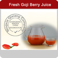 2015 Crop,Organic Goji juice,Wolfberry Juice