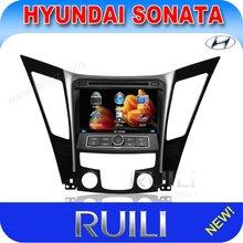 Hyundai Sonata8 8 inch 2 din car auto radio dvd player withBluetooth/ipod/radio/SD/USB/MP4/MP3