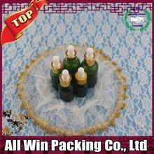 airtight glass bottle/wholesale cheap custom spice bottle/amber olive oil glass dropper bottle for cosmetic