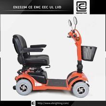 2 wheel three wheel BRI-S08 used electric cars for sale uk