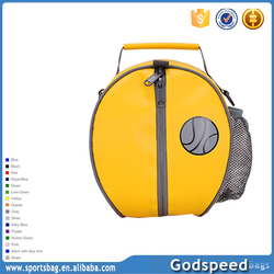 best selling round foot ball bag sports travel bag