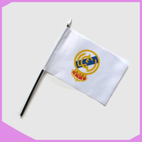 Hot selling Shaoxing supplier Printing 100%Rayon scarf real madrid