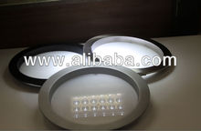 LED Ultra thin Downlight
