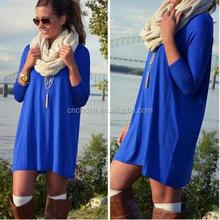 Z51489B Autumn Alibaba women clothing women long sleeve lady dress