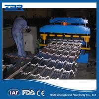Steel Roof Tile Forming Machine