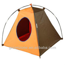 Cat or dog pet tent waterproof pet dog tent pet cat cat product