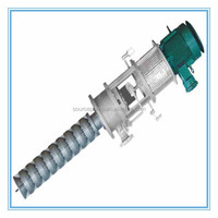 petrochemical process and other chemical industrial products submerged centrifugal pump