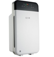 effectively filter Coarse Dust Collector Air Purifier Ionizer of power purification