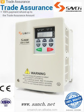 (Distributor required)CE certificated 0.75kw~315kw SVC vector control ac 380v variable speed drive for 3 phase motor