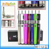 2015 classical ecig variable voltage battery vapor zone with box package
