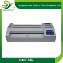 Flatbed Laminating Machine card laminator machine/laminator Brand New