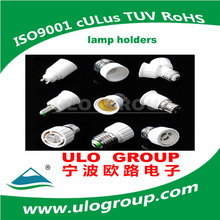 Super Quality Special Led Lamp Holder Led Tube End Caps Manufacturer & Supplier - ULO Group