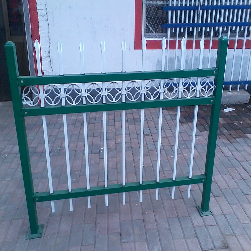 Swimming Pool Safety Fence Buy Iron Fence With Solar Light Wrought In Temporary Fence For Sale