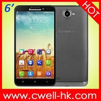 lenovo S939 Phablet 6.0 inch Big Touch Screen Mobile Phone