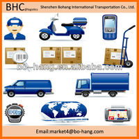 professional interlink express delivery service